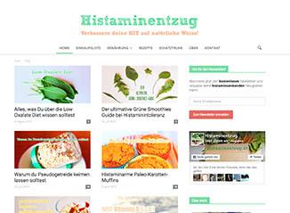 Histaminentzug
