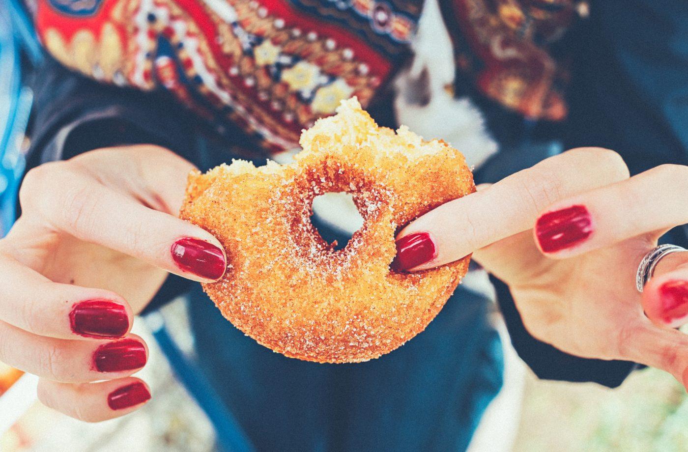 Heißhunger auf Süßes? Hilfe durch E. coli Bakterien