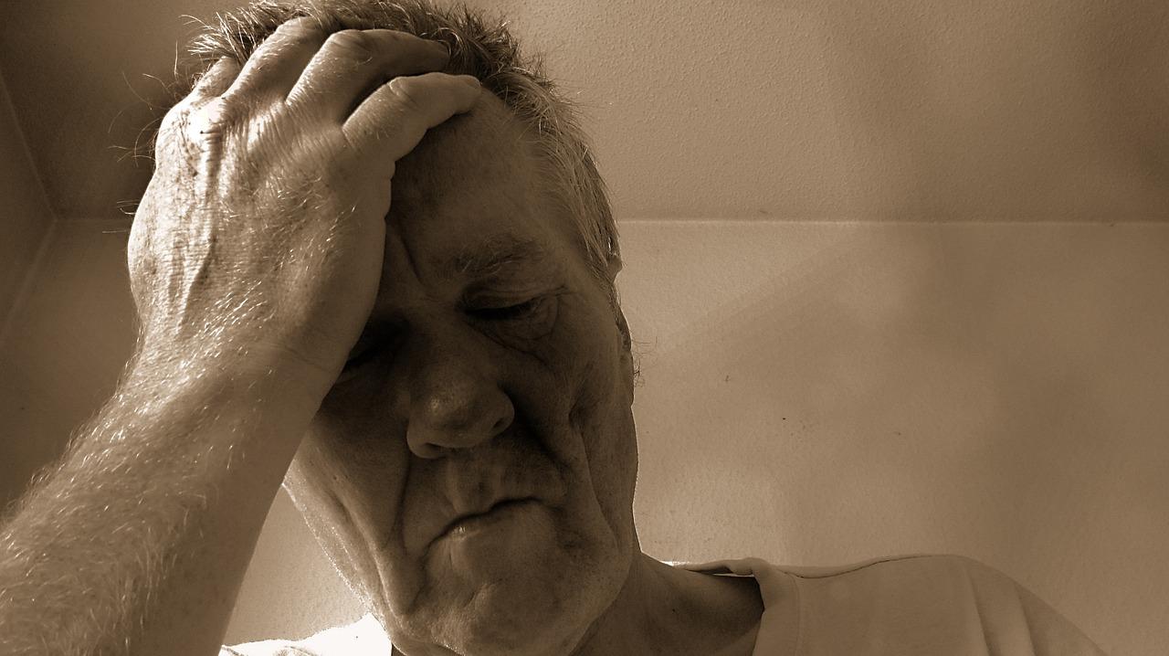 Chronischer Erschöpfungszustand CFS
