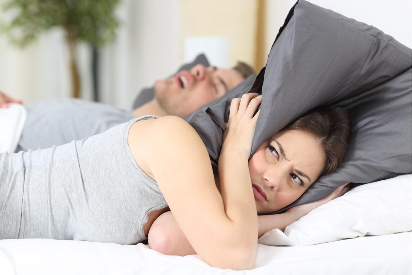 Schlafprobleme und Darmgesundheit
